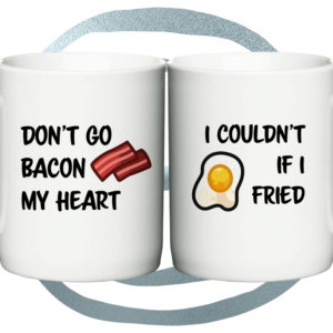 Don't go bacon my heart - krus