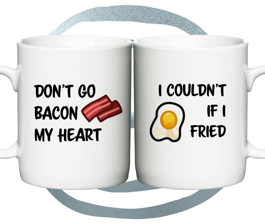 Don't go bacon my heart - krus