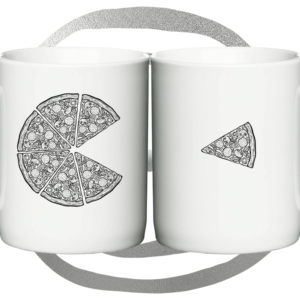 Pizza and Slice - krus